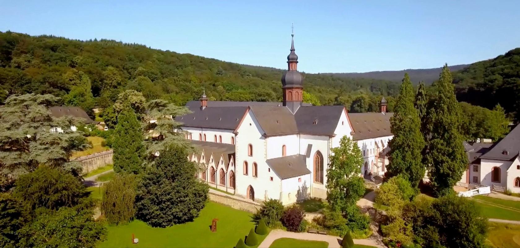 kloster eberbach hotel